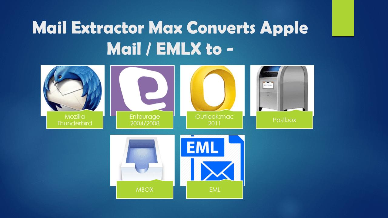 import mac mail to thunderbird