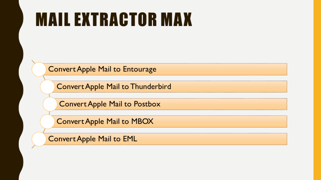convert apple mail to standard mbox