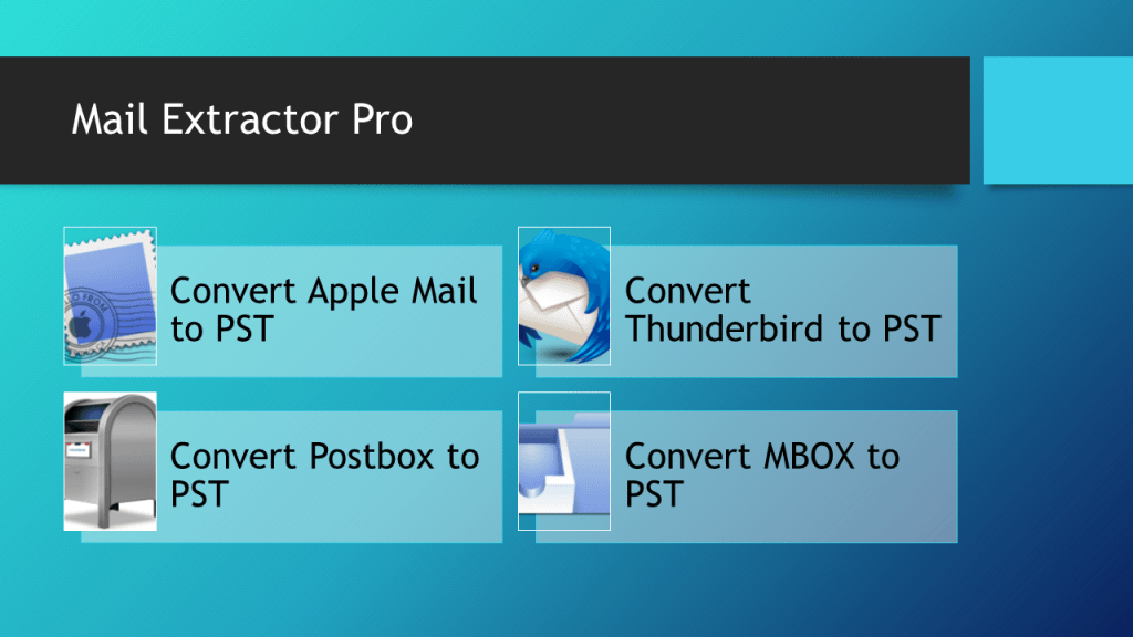 export mac mail to outlook 2019