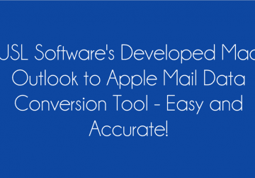 Outlook 2011 to Mac Mail