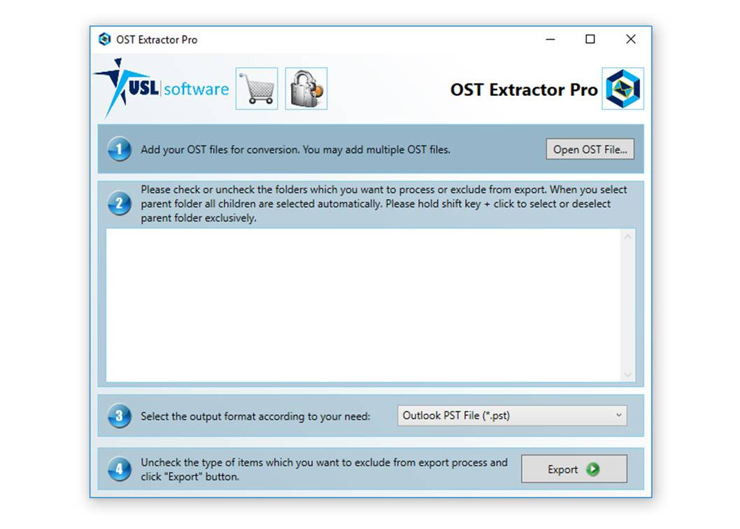 ost to apple mail converter