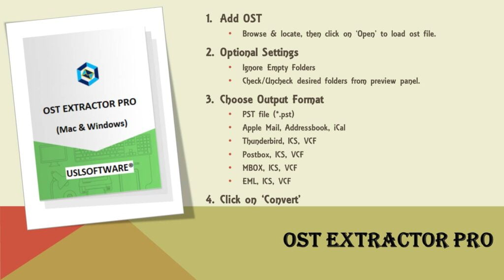 ost in outlook
