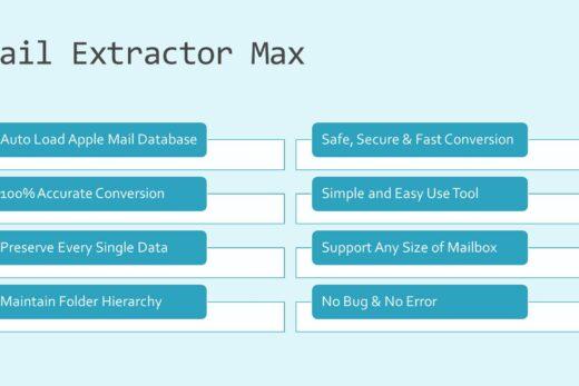 OS X Mail to Thunderbird Conversion